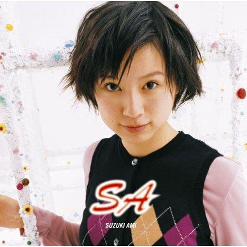 Image result for Ami Suzuki - SA