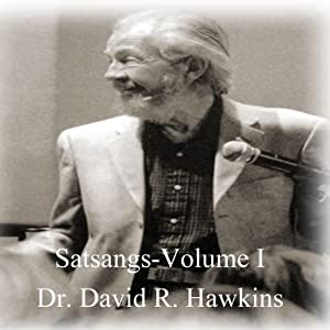 Satsang Series, Volume I Speech