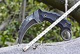 Masalong Outdoor Survival Tactical Knife