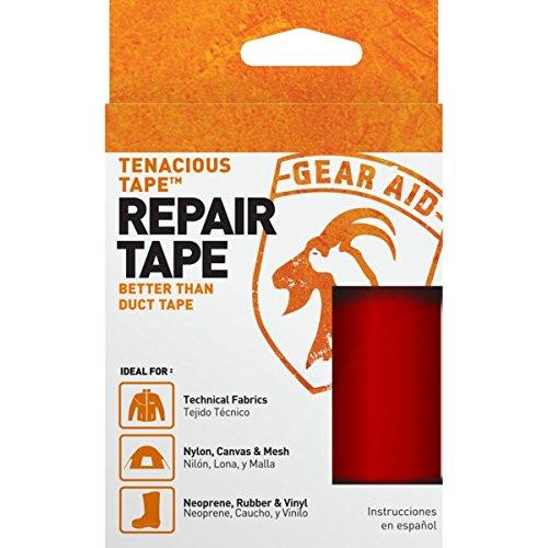 Gear Aid Tenacious Fabric Repair