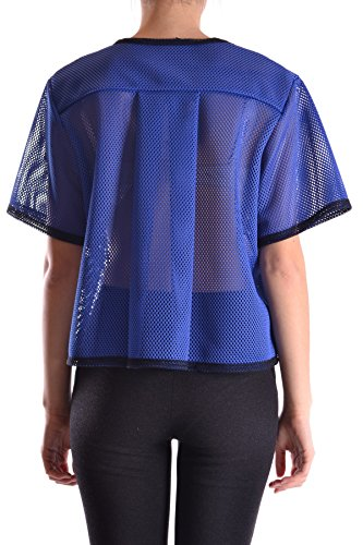 Leitmotiv Top Donna MCBI356006O Poliestere Blu