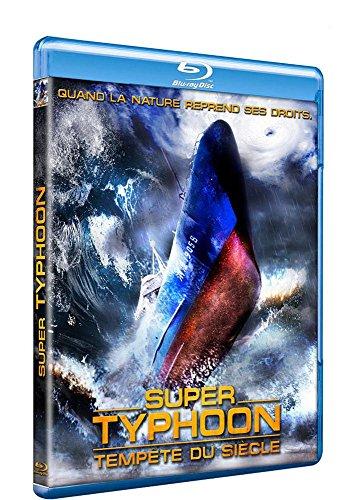 Super typhoon [Blu-ray]