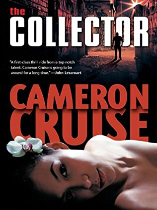 book cover of The Collector