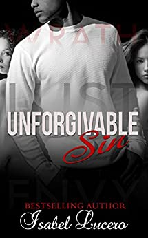 Unforgivable Sin (The Escort Series Book 2) by [Lucero, Isabel]