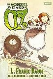 The Wonderful Wizard of Oz (Marvel Classics)