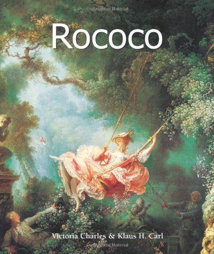 Rococo (Art of Century)