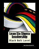 #9: Lean Six Sigma Leadership: Black Belt Level