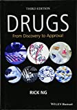 img - for Drugs: From Discovery to Approval book / textbook / text book