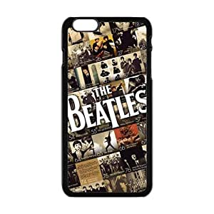 HDSAO The Beatles Cell Phone Case for Iphone 6 Plus