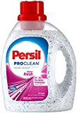 Persil ProClean Power Pearls-Powder Laundry Detergent, Intense Fresh, 59 Ounces, 50 Loads