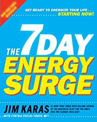 The 7 Day Energy Surge