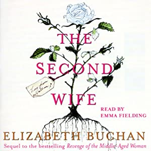 The Second Wife Audiobook