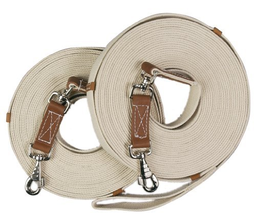 Centuar Cotton Lunge Line - 50 ft No ()