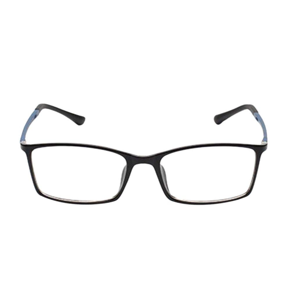 0.50~-6.00 pour /Él/èves Prof Driver Deylaying R/étro TR90 Myopie Des lunettes Slim Cadre Ordinateur Goggles Myope Lentilles Diese sind nicht Lesen Brille