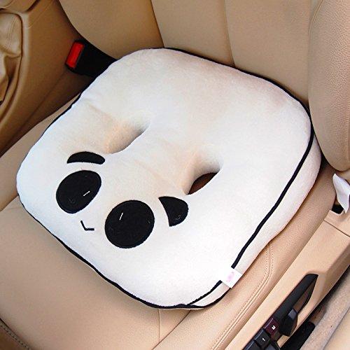 White Calcifer Auto Car Sun Visor Tissue Box Handy Paper Napkin Holder Clip Rose and Pearls Decorate