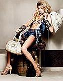 Vanessa Hessler 18X24 Gloss Poster #SRWG319042