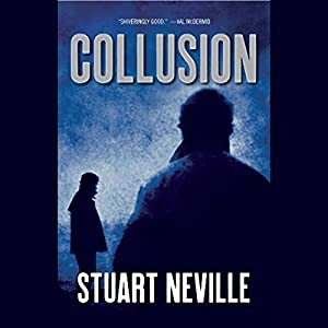 Collusion Audiobook