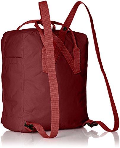 Daypack Fjällräven Ox Outdoor Lightweight Lightweight Outdoor Fjällräven Daypack Ox Kanken Unisex Unisex Red Kanken PwxSrHPqf