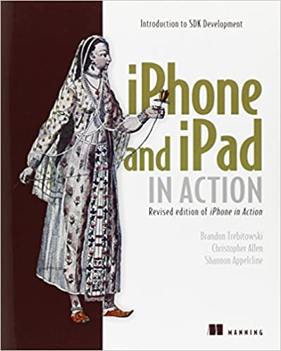 Book iPhone and iPad in Action