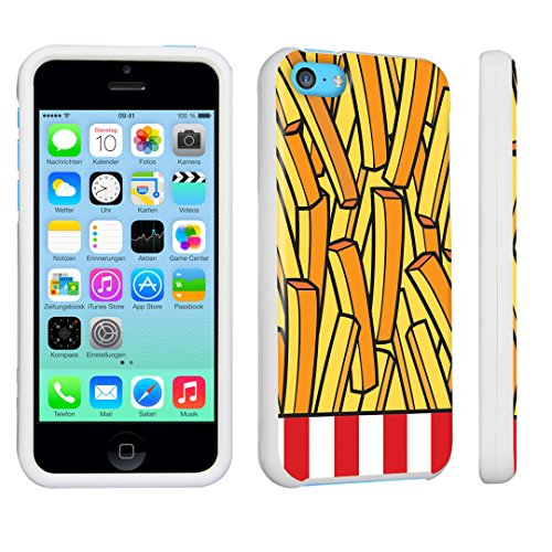 iphone5c french fries case - 1