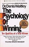 Psychology of Winning, Denis E. Waitley, 042507014X