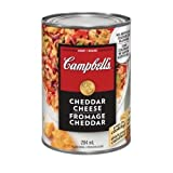 Campbell's Cheddar Cheese Soup, 284ml