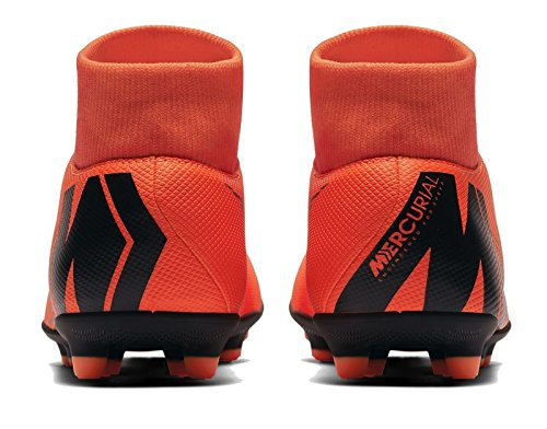 Arancione Club Superfly Nike Nero Vi Mercurial qgXz6X