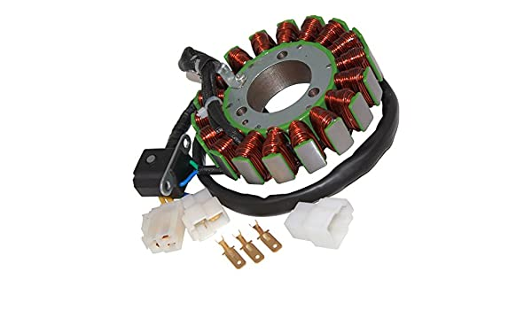 CALTRIC STATOR Fits HYOSUNG ST7 Deluxe FI 2010 2011-2013
