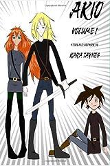 Akio (Volume 1) Paperback