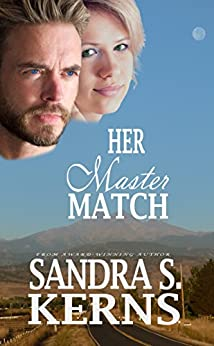 Her Master Match (The Masters Men Series Book 6) by [Kerns, Sandra S.]
