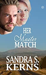 Her Master Match (The Masters Men Series Book 6)