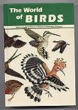 The World of Birds, Gianfranco Bologna, 0896590283