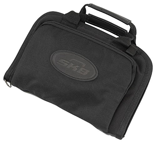 SKB Dry-Tek Rectangular Pistol Bag -