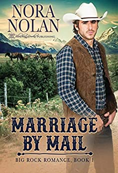 Marriage Mail Rock Romance Book ebook product image