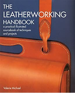 Tandy leather leather braiding book 6022 00 b grant the leatherworking handbook a practical illustrated sourcebook of techniques and projects fandeluxe Image collections