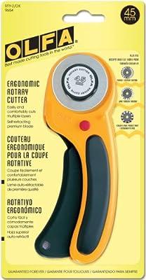 Olfa - Olfa Deluxe Rotary Cutter