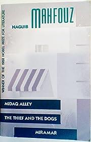 Midaq Alley the Thief & the Dogs Miramar av…