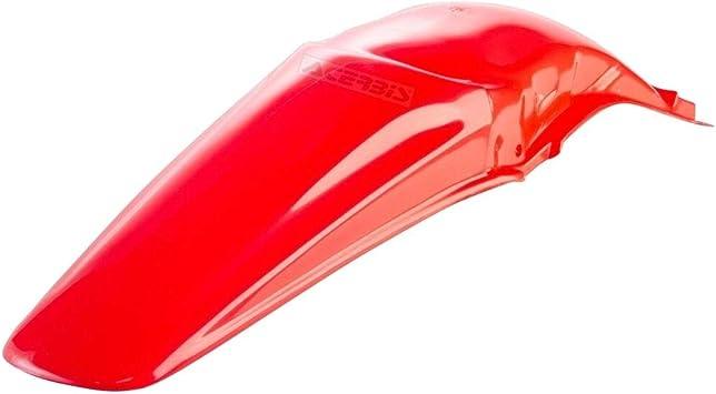 Red Acerbis 00-01 Honda CR250 Rear Fender