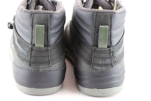 REPLAY NEIM High-Top Sneaker Men Herren Grey / Black ** GREAT LOOK ** NEW ** NEU