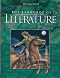 img - for McDougal Littell Language of Literature: Student Edition Grade 8 2001 book / textbook / text book
