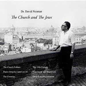 The Church and the Jews Lecture