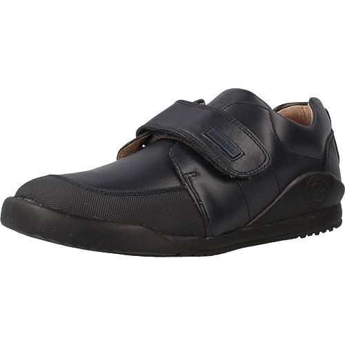nuevo concepto 94718 8ead4 BIOMECANICS 161105 Zapatos Colegiales NIÑO Zapato COLEGIAL