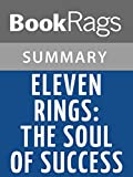 summary study guide eleven rings the soul of success by phil jackson
