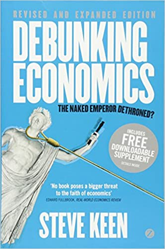 Image result for debunking economics