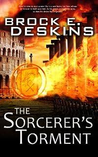 The Sorcerer's Torment by Brock Deskins ebook deal
