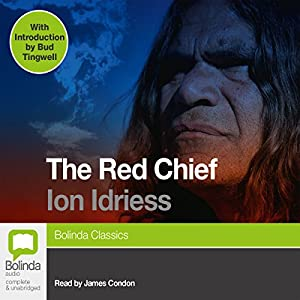 The Red Chief Audiobook