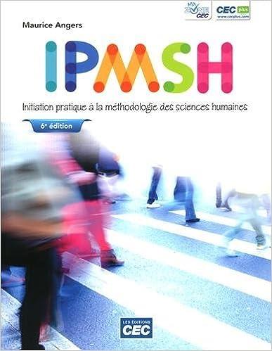 📘 Scribd book downloader IPMSH : Initiation pratique à la