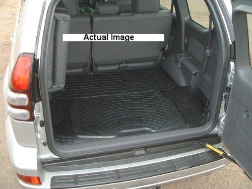 Complexion BM177 Anti Slip Moulded Rubber Boot Mat Liner