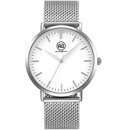 best thin dress watches - 9