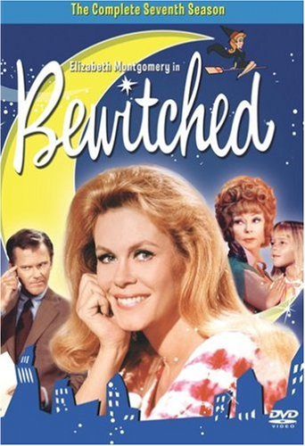 Bewitched: Season 7 by Columbia Tri Star